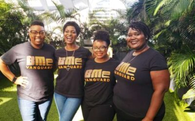 3 Incredible Strategies I Learned From Being a BMe Vanguard Fellow (THE MATRIX IS INVOLVED)